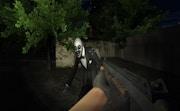Slender Clown: Be Afraid of It!