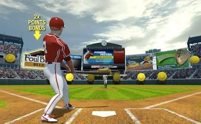 Smash and Blast Baseball