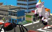 Smashy City 2: Monster Battles