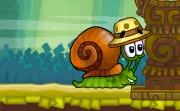 Snail Bob 8 Kiz 10