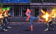 Jogo Spider Hero Street Fight Online Gratis