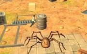 Spider Simulator: Amazing City