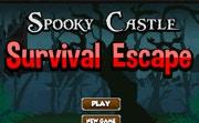 Spooky Castle Survival