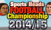 Sports Heads Soccer Championship 2014-2015