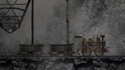 Steam Train Challenge