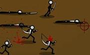 Stick Defense