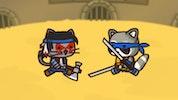 StrikeForce Kitty 3: League