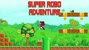Super Robo - Adventure