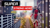 Super Strong Hero