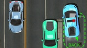 Super Police Parking