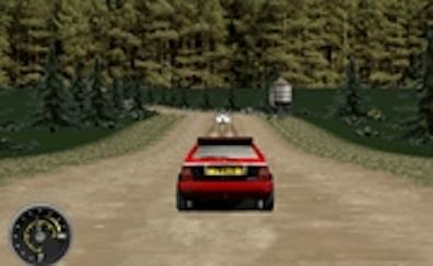 Super Rally Challenge