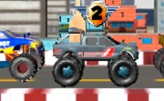 Swift Monster Truck 3D