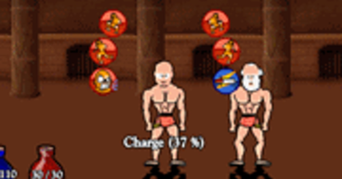 sword and sandals 2 free online games
