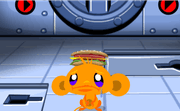 Monkey GO Happy Games