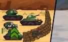 Tank Battle: War Commander
