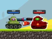 Giochi di Tank