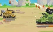 Tanks Squad