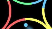 Tap Tap Color Bounce