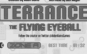 Terrance the Flying Eyeball