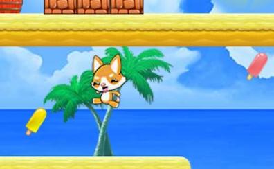Toby's Adventures: Beach