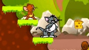 Tom And Jerry Escape 2