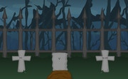 Toon Escape: Graveyard