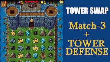 Tower Swap