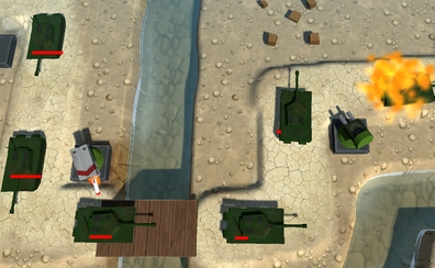 Tower Defense Sudden Attack