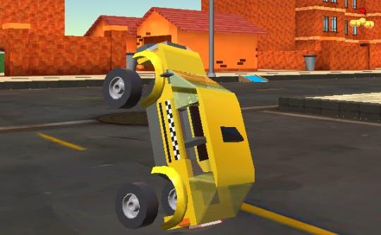 Toy Car Simulator Play Toy Car Simulator On Crazy Games