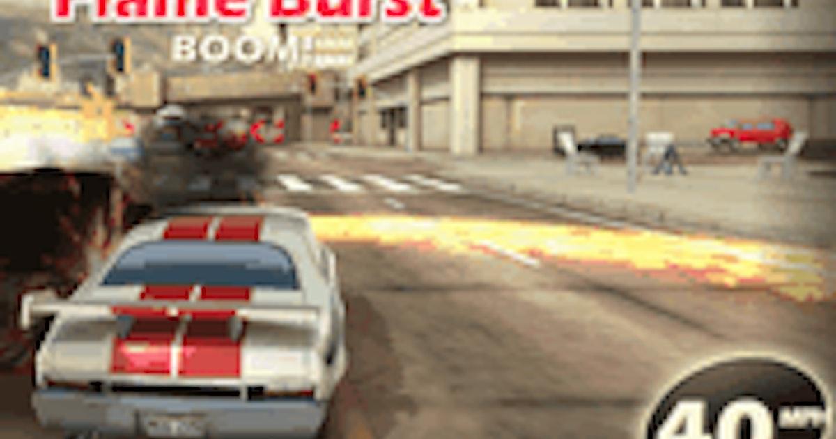 Traffic slam game part 2 lucky sevens slot machine