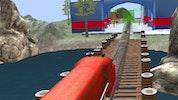 Train Simulator 3D