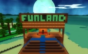 Trapped in Funland: A Minecraft Quest