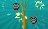 Tree Tap - Money Idle Clicker