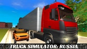 Truck Simulator: Russia