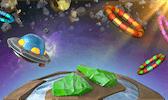 UFO Hoop Master 3D