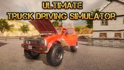 Ultimate Truck Driving Simulator 2020
