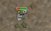 Ultimate Tank War 3