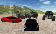 Vehicles Simulator