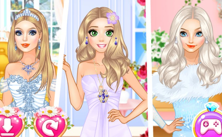 Wedding Style: Cinderella vs Rapunzel vs Elsa