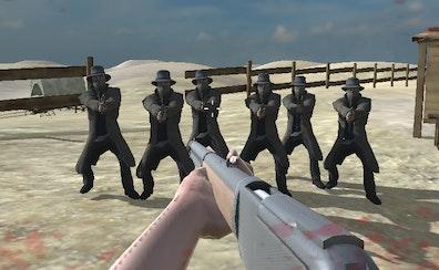 Western: Invasion