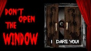 Window: Horror Game