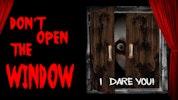 Window: Horror Game