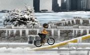 Winter BMX Jam