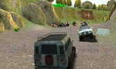 Xtreme Offroad Car Racing 4x4