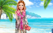 Year Round Fashionista: Barbie