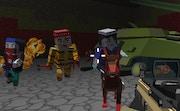 Zombie Arena 3D Survival 360