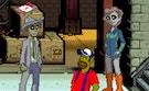 Zombie Society Dead Detective: Brain Drain