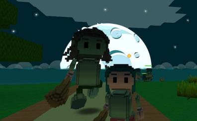 Zombie Town - Adventure Box